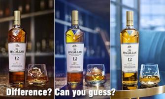 Phân biệt các loại rượu macallan nổi tiếng nhất thế giới hiện nay
