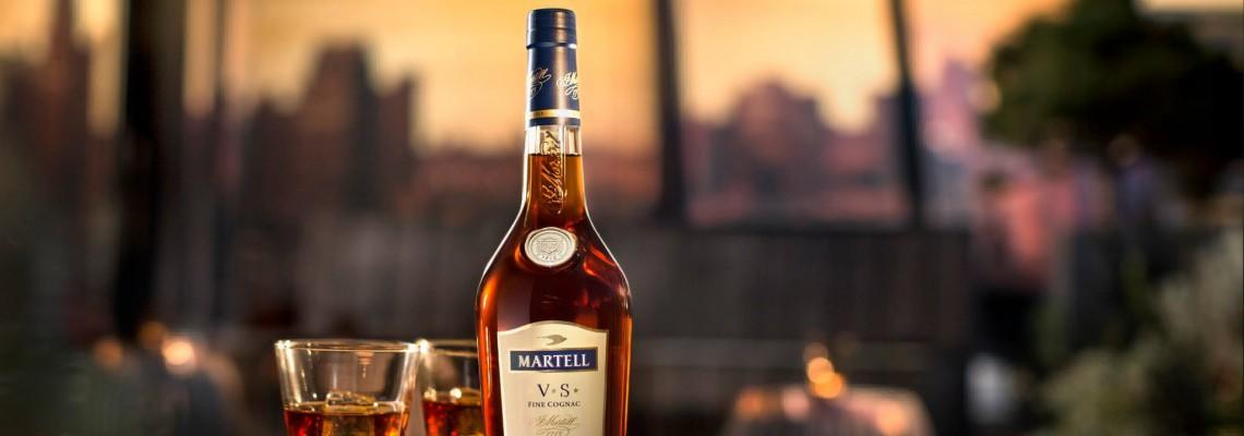 Martell đi vào thị trường Châu Á