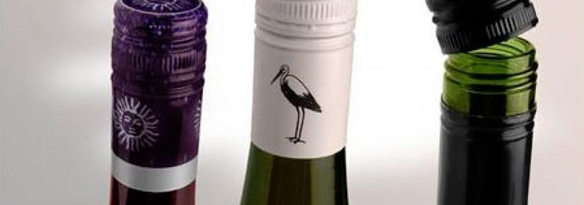 Nút bần và 'rượu vang sang, rượu vang hèn'