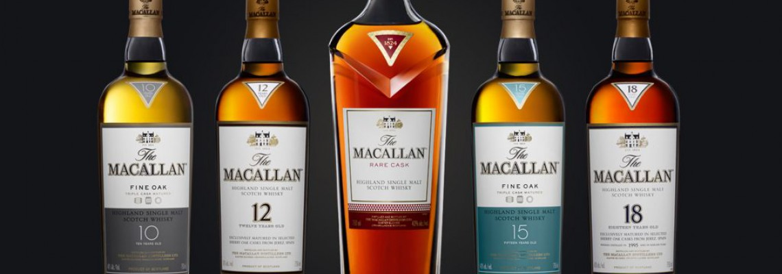 Rượu Macallan và những gì chưa biết