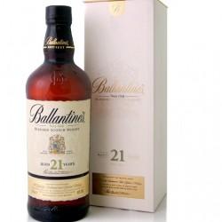 Ballantines 21 năm
