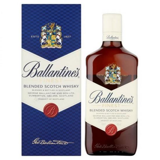 Rượu Ballentines Finest