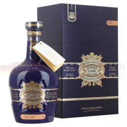 Chivas Hundred Cask Selection