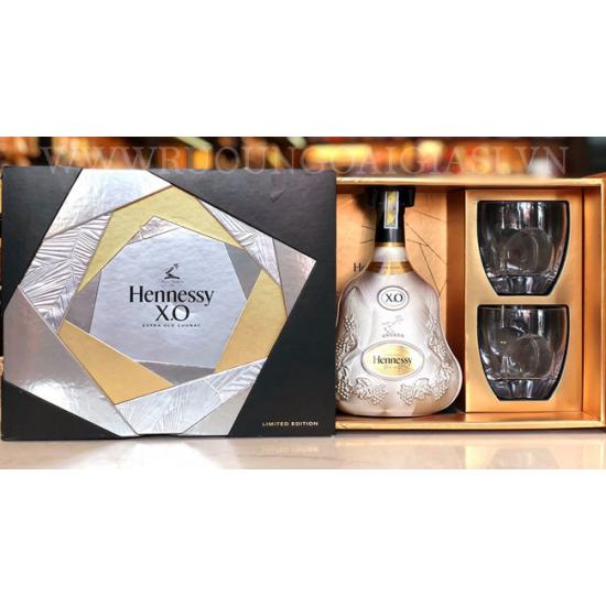 Hennessy X.O Gift box 2018