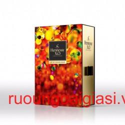 Hennessy XO gift box 2020
