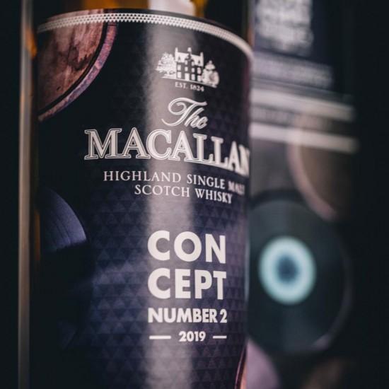 Macallan ConCept Number 2