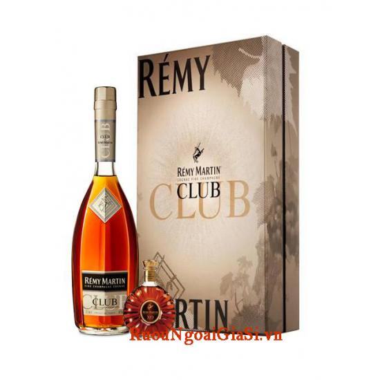 Remy Martin Club Hộp quà 2020