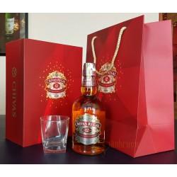 Chivas Regal 12yo gift box 2017