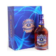 Rượu CHIVAS 18 YEARS gift box 2016