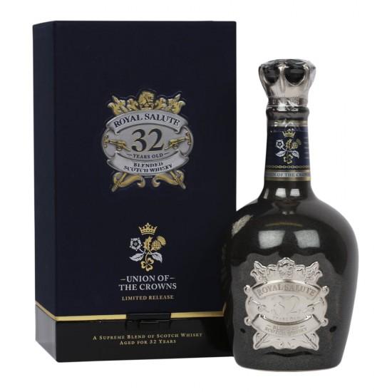 Rượu Chivas 32 năm