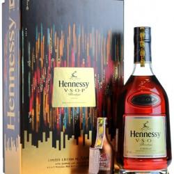 Hennessy VSOP Gift Box 2018