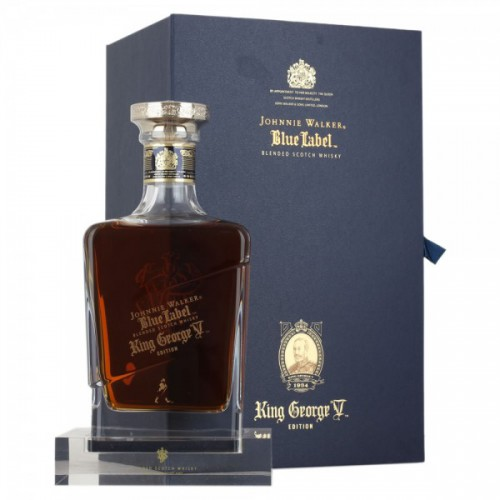 John Walker & Sons King George V 500ml