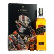Johnnie walker black label gift box 2018