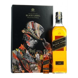 Johnnie walker black label gift box 2018