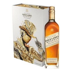 Johnnie walker Gold label gift box 2018