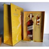 Johnnie Walker Gold Label hộp quà 2019