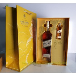 Johnnie Walker Gold Label hộp quà 2019