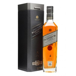 Johnnie Walker Platinum 18 YO
