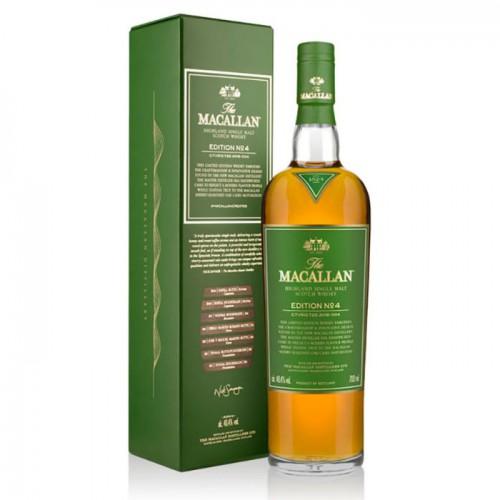 Macllan Edition No 4
