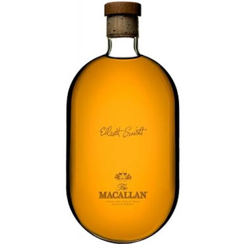 Macallan Elliott Erwitt Edition
