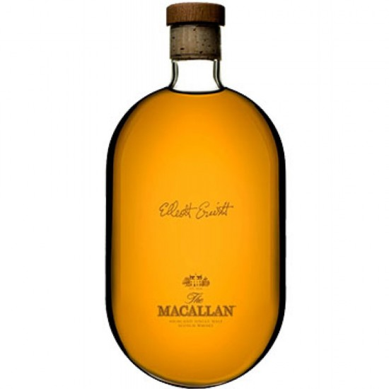 Macallan Elliott Erwitt Edition