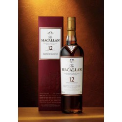 Macallan 12 Years Old 4500ml