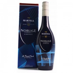 Martell Noblige La French Touch