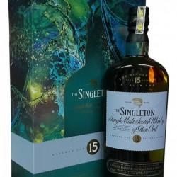 Singleton 15 năm hộp quà 2016
