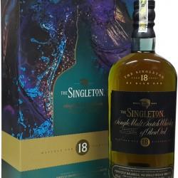 Singleton 18 năm hộp quà 2016