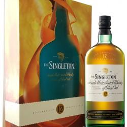 Singleton 12 năm hộp quà 2016
