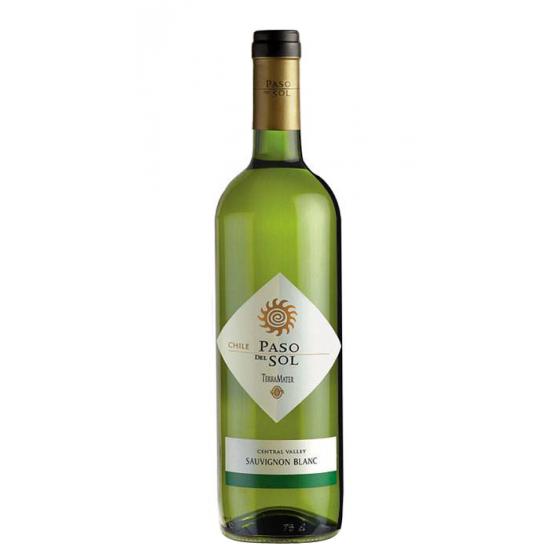 Paso Del Sol Sauvignon Blanc