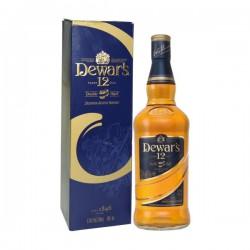 Dewar's Special Reserve 12YO Whisky