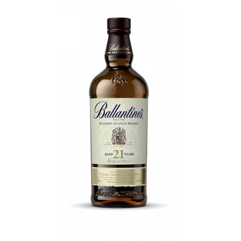 rượu ballantine's 21 giá bao nhiêu