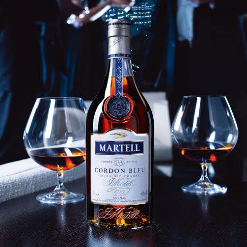 Kết quả hình ảnh cho Martell Cordon Bleu 3000ml